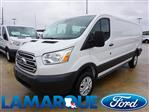 2018 Transit 250 Low Roof 4x2,  Empty Cargo Van #JKB45091 - photo 1