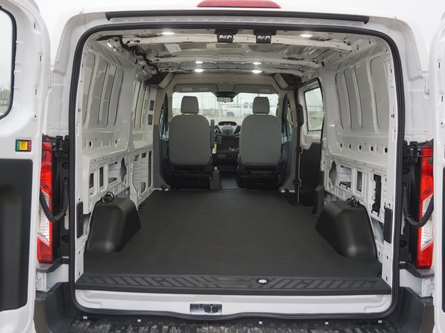 2018 Transit 350 Low Roof 4x2,  Empty Cargo Van #JKB45092 - photo 2