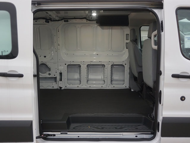 2018 Transit 350 Low Roof 4x2,  Empty Cargo Van #JKB45092 - photo 7