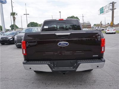 2018 F-150 SuperCrew Cab 4x4, Pickup #JKD49520 - photo 5