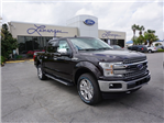 2018 F-150 SuperCrew Cab 4x4, Pickup #JKD49520 - photo 1