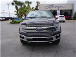 2018 F-150 SuperCrew Cab 4x4, Pickup #JKD49520 - photo 3