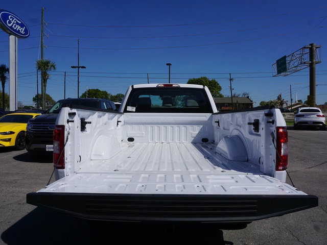 2018 F-150 Regular Cab, Pickup #JKD77829 - photo 6