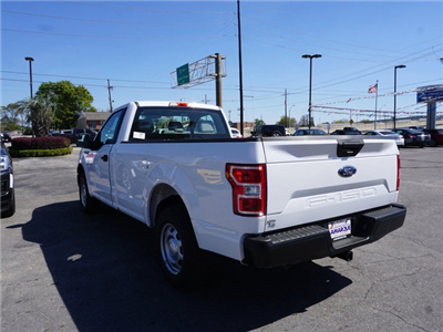 2018 F-150 Regular Cab, Pickup #JKD77829 - photo 2