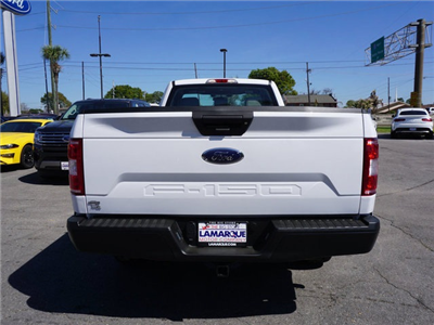 2018 F-150 Regular Cab, Pickup #JKD77829 - photo 5