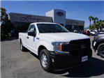 2018 F-150 Regular Cab, Pickup #JKD77829 - photo 1