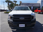 2018 F-150 Regular Cab, Pickup #JKD77829 - photo 3