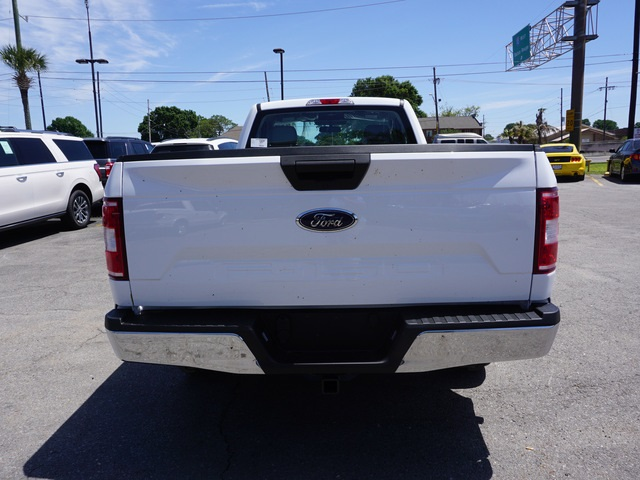 2018 F-150 Regular Cab 4x2,  Pickup #JKE05373 - photo 5