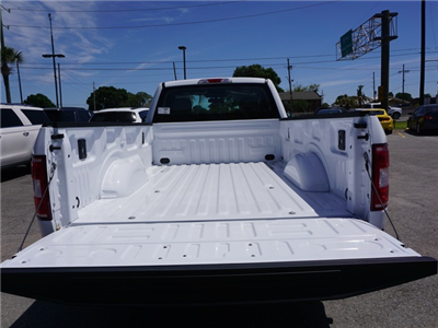 2018 F-150 Regular Cab 4x2,  Pickup #JKE05373 - photo 6
