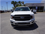 2018 F-150 Regular Cab 4x2,  Pickup #JKE05373 - photo 3
