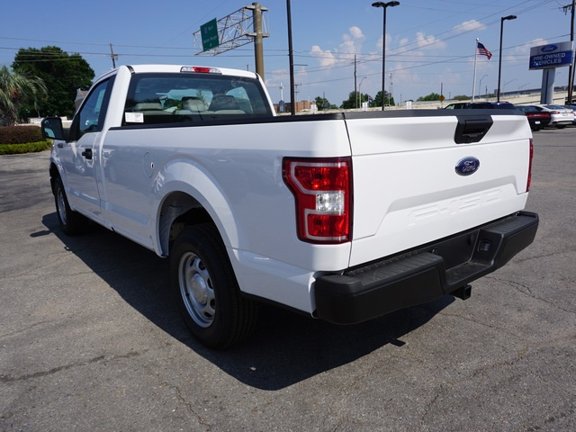 2018 F-150 Regular Cab, Pickup #JKE38777 - photo 2