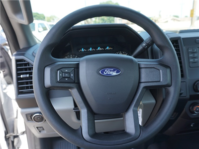 2018 F-150 Regular Cab, Pickup #JKE38777 - photo 10