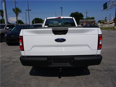 2018 F-150 Regular Cab, Pickup #JKE38777 - photo 5