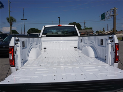 2018 F-150 Regular Cab, Pickup #JKE38777 - photo 6