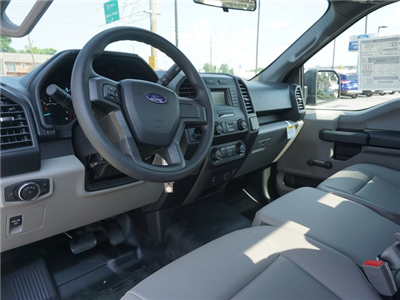 2018 F-150 Regular Cab, Pickup #JKE38777 - photo 9