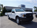 2018 F-150 Regular Cab, Pickup #JKE38777 - photo 1
