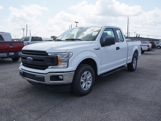 2018 F-150 Super Cab 4x2,  Pickup #JKF00597 - photo 1