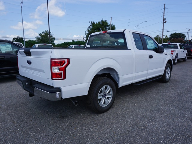 2018 F-150 Super Cab 4x2,  Pickup #JKF00597 - photo 2