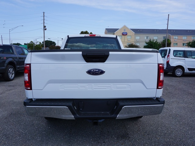 2018 F-150 Super Cab 4x2,  Pickup #JKF00597 - photo 5