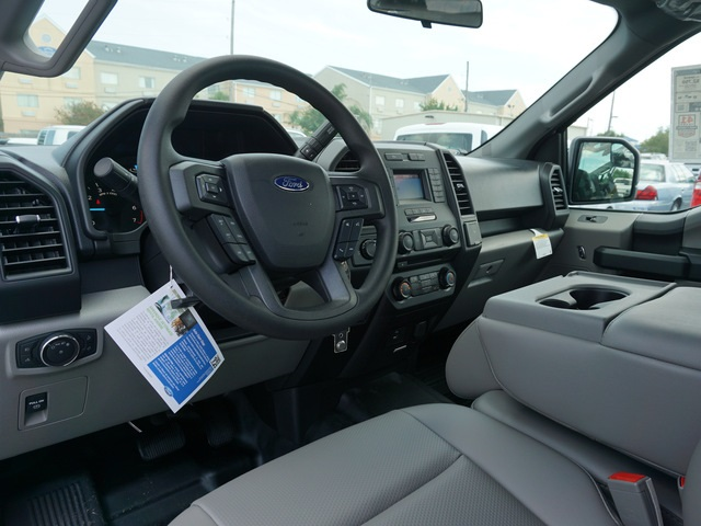 2018 F-150 Super Cab 4x2,  Pickup #JKF00597 - photo 9
