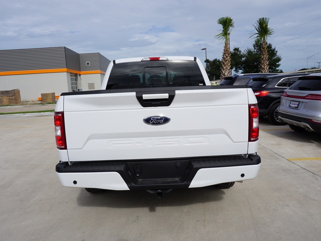 2018 F-150 SuperCrew Cab 4x2,  Pickup #JKF39021 - photo 5