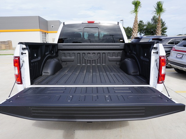 2018 F-150 SuperCrew Cab 4x2,  Pickup #JKF39021 - photo 6