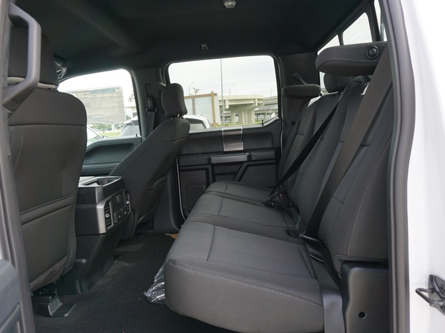 2018 F-150 SuperCrew Cab 4x2,  Pickup #JKF39021 - photo 7