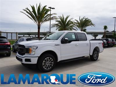 2018 F-150 SuperCrew Cab 4x2,  Pickup #JKF39021 - photo 1