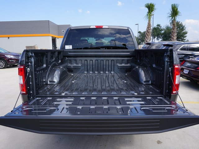 2018 F-150 SuperCrew Cab 4x2,  Pickup #JKF66360 - photo 6