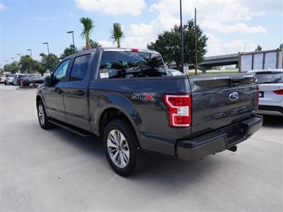 2018 F-150 SuperCrew Cab 4x2,  Pickup #JKF66360 - photo 2