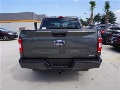 2018 F-150 SuperCrew Cab 4x2,  Pickup #JKF66360 - photo 5