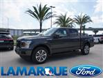 2018 F-150 SuperCrew Cab 4x2,  Pickup #JKF66360 - photo 1