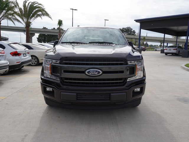 2018 F-150 Super Cab 4x2,  Pickup #JKF66390 - photo 3