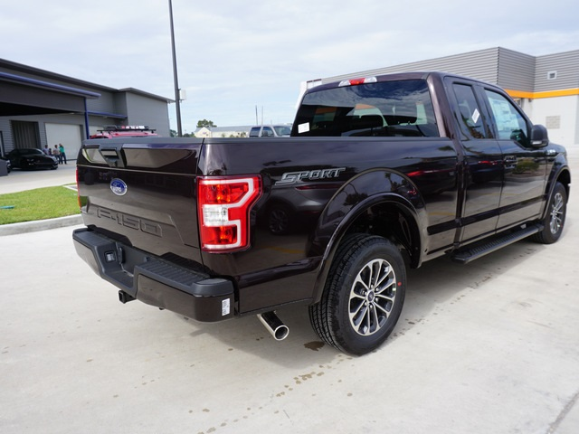 2018 F-150 Super Cab 4x2,  Pickup #JKF66390 - photo 2