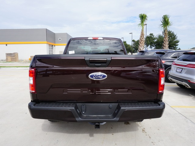 2018 F-150 Super Cab 4x2,  Pickup #JKF66390 - photo 5