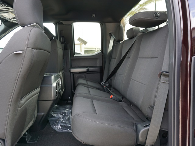 2018 F-150 Super Cab 4x2,  Pickup #JKF66390 - photo 7