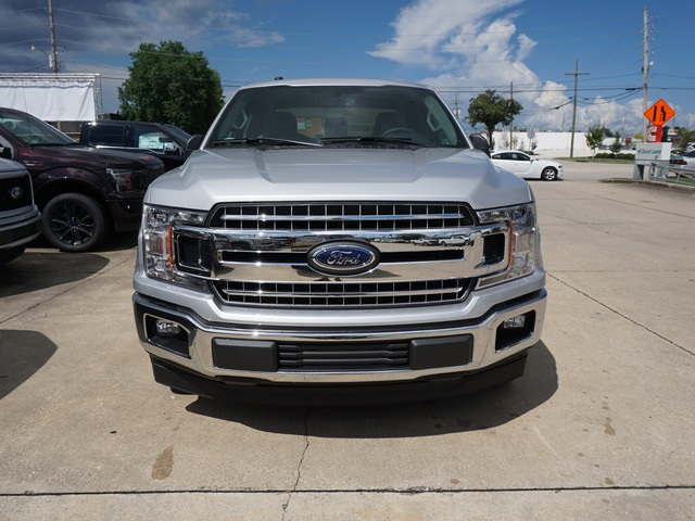 2018 F-150 Super Cab 4x2,  Pickup #JKF66394 - photo 3