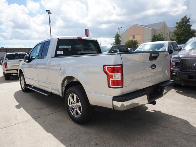 2018 F-150 Super Cab 4x2,  Pickup #JKF66394 - photo 2