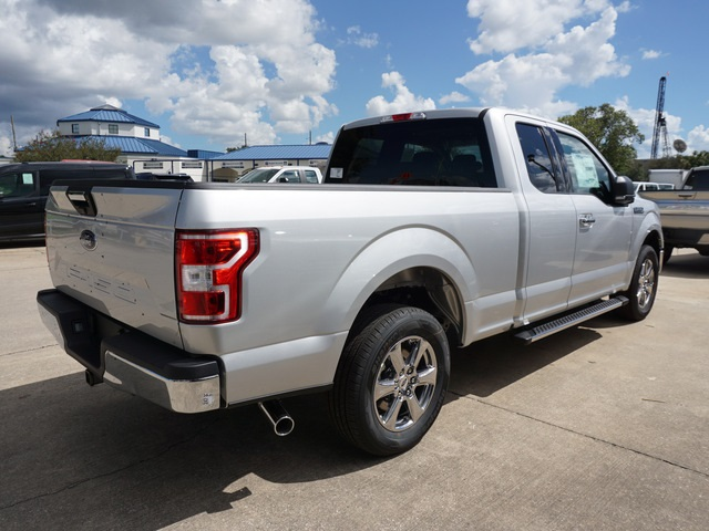 2018 F-150 Super Cab 4x2,  Pickup #JKF66394 - photo 5