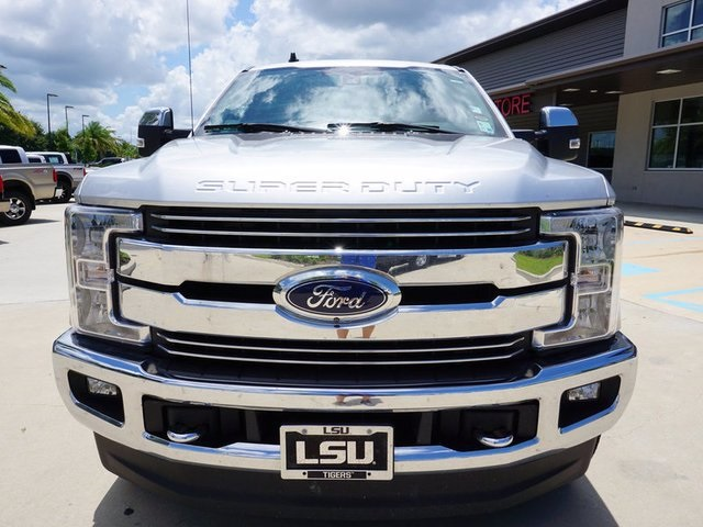 2019 F-250 Crew Cab 4x4,  Pickup #KEC86152 - photo 4