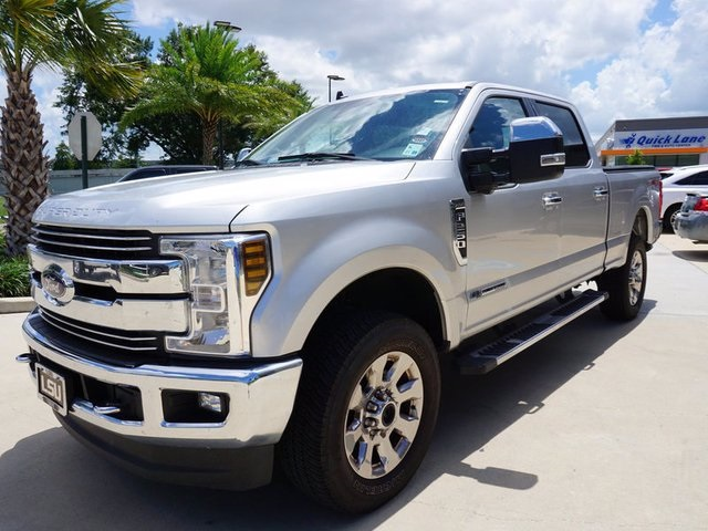 2019 F-250 Crew Cab 4x4,  Pickup #KEC86152 - photo 2