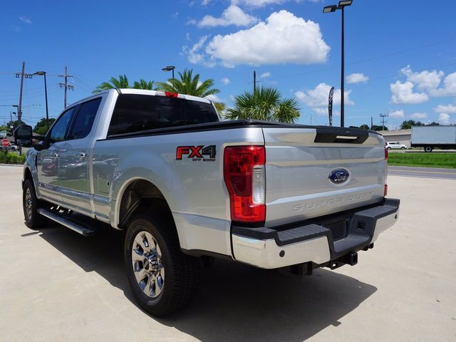 2019 F-250 Crew Cab 4x4,  Pickup #KEC86152 - photo 6