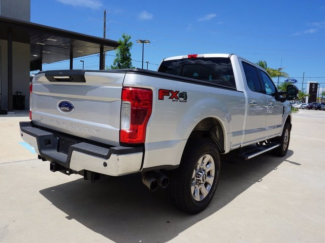 2019 F-250 Crew Cab 4x4,  Pickup #KEC86152 - photo 8
