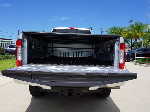 2019 F-250 Crew Cab 4x4,  Pickup #KEC86152 - photo 9