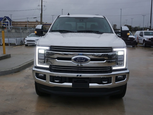 2019 F-250 Crew Cab 4x4,  Pickup #KED60299 - photo 3