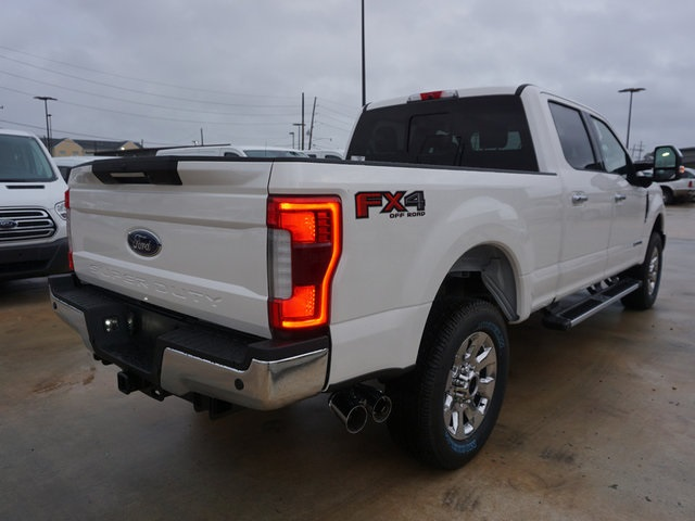 2019 F-250 Crew Cab 4x4,  Pickup #KED60299 - photo 2