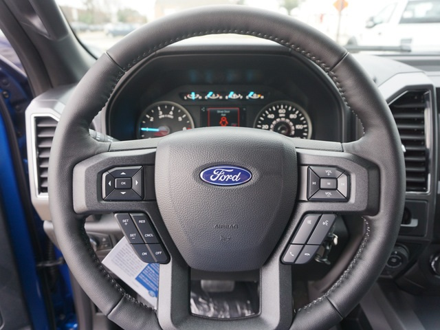 2019 F-150 SuperCrew Cab 4x2,  Pickup #KFA06839 - photo 10