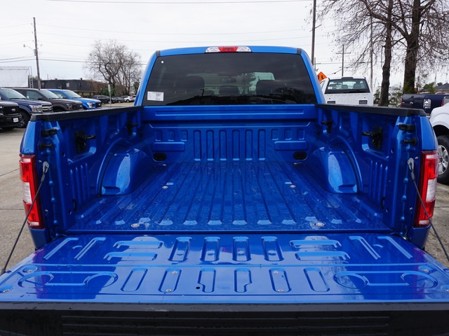 2019 F-150 SuperCrew Cab 4x2,  Pickup #KFA06839 - photo 7