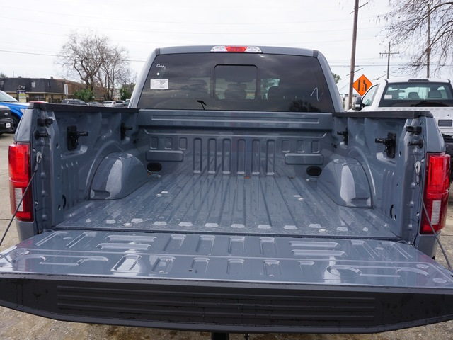 2019 F-150 SuperCrew Cab 4x2,  Pickup #KFA06840 - photo 7