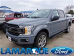 2019 F-150 SuperCrew Cab 4x2,  Pickup #KFA06840 - photo 1